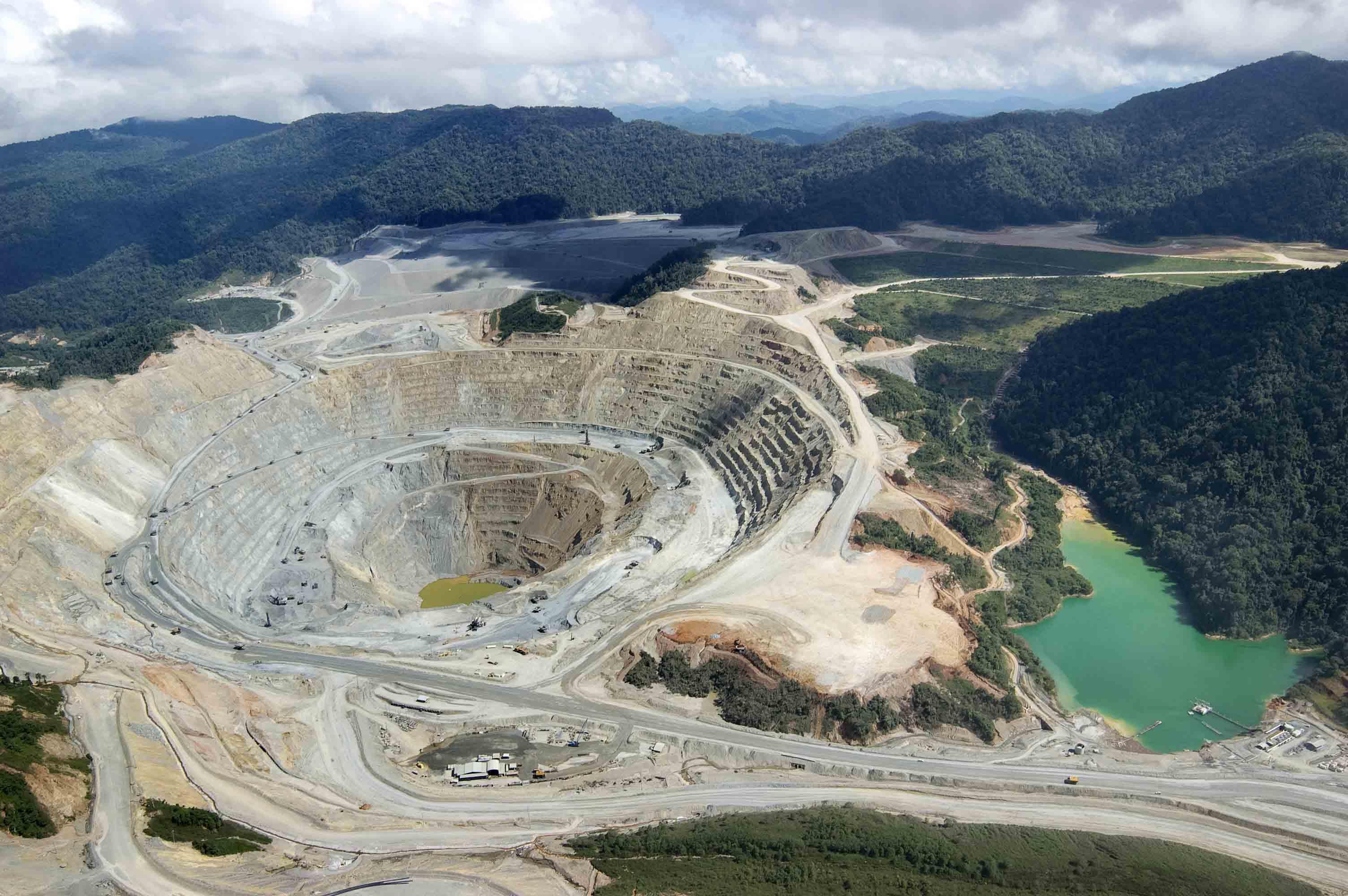mining-market